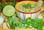 zesty guacamole