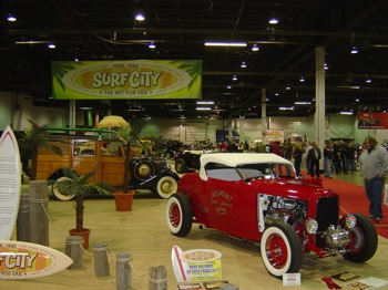 World of Wheels 2011