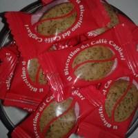 Бисквитки Каляри
