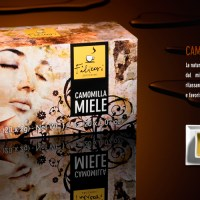 camomille-honey