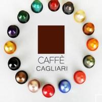 Кафе капсули | Чибо, Каляри, Код кафе