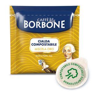 Caffe Borbone E.S.E. Pads 150 Portionen Miscela Oro
