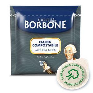 Caffe Borbone E.S.E. Pads 150 Portionen Miscela Nera