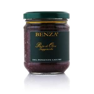 Pasta di Olive Taggiasche Benza 180 g