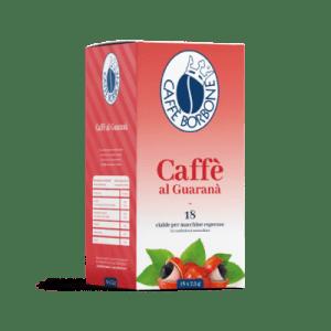 Caffè Borbone – Caffè al Guaranà E.S.E. Cialde