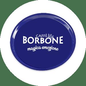 Vassoio – Tablett Caffè Borbone