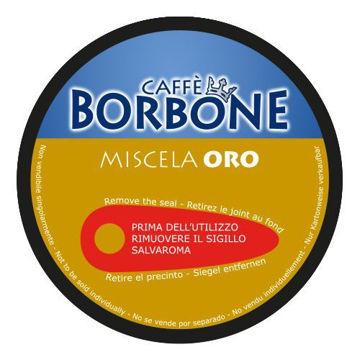 Caffè Borbone Dolce Gusto 90 Kapseln Miscela Oro kompatibel Nescafè