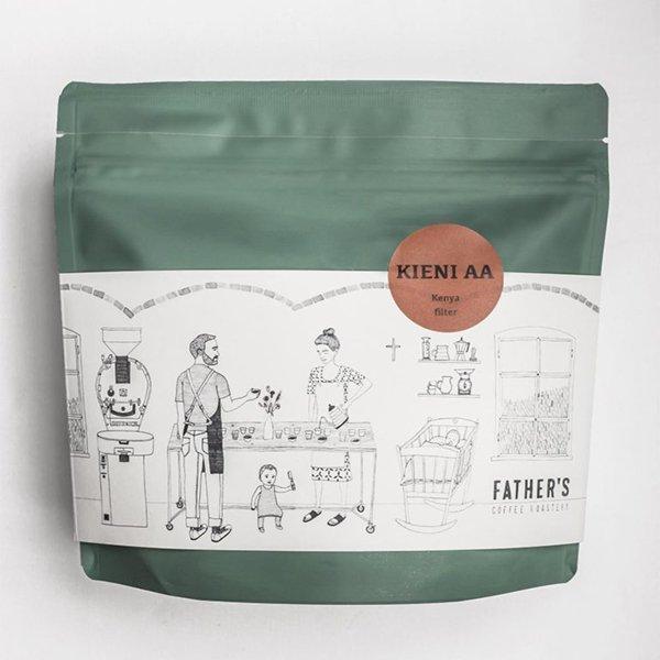 FATHERS_COFFEE_肯亞AA
