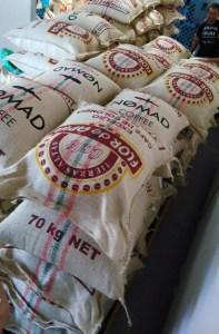 NOMAD莊園咖啡豆