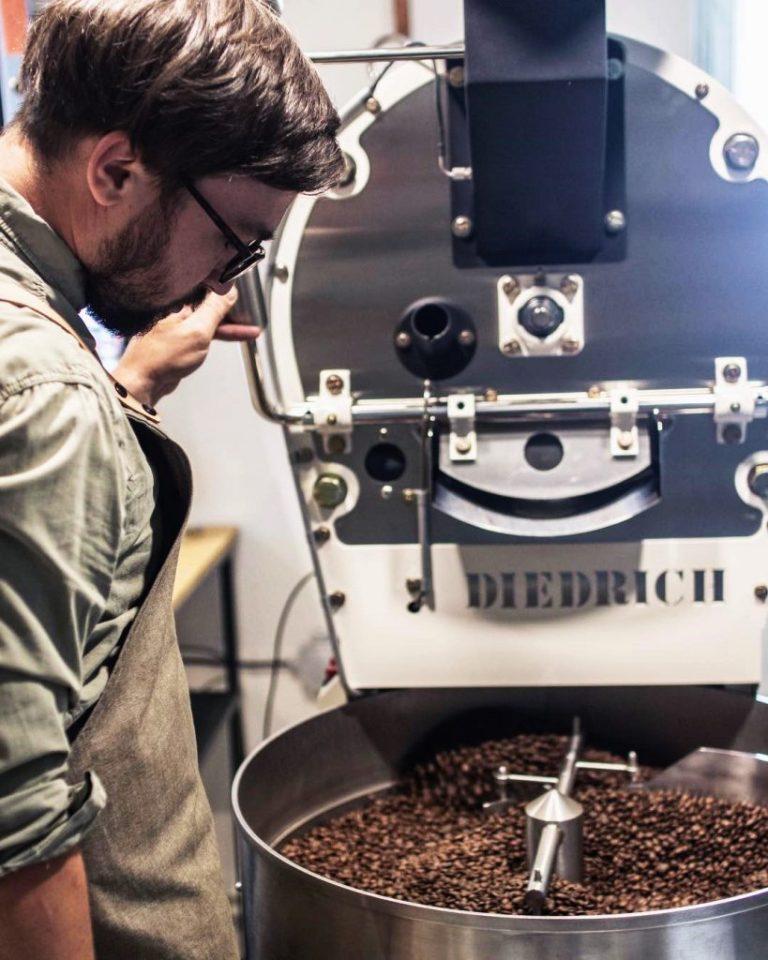 Father's 創辦人烘焙單品咖啡豆