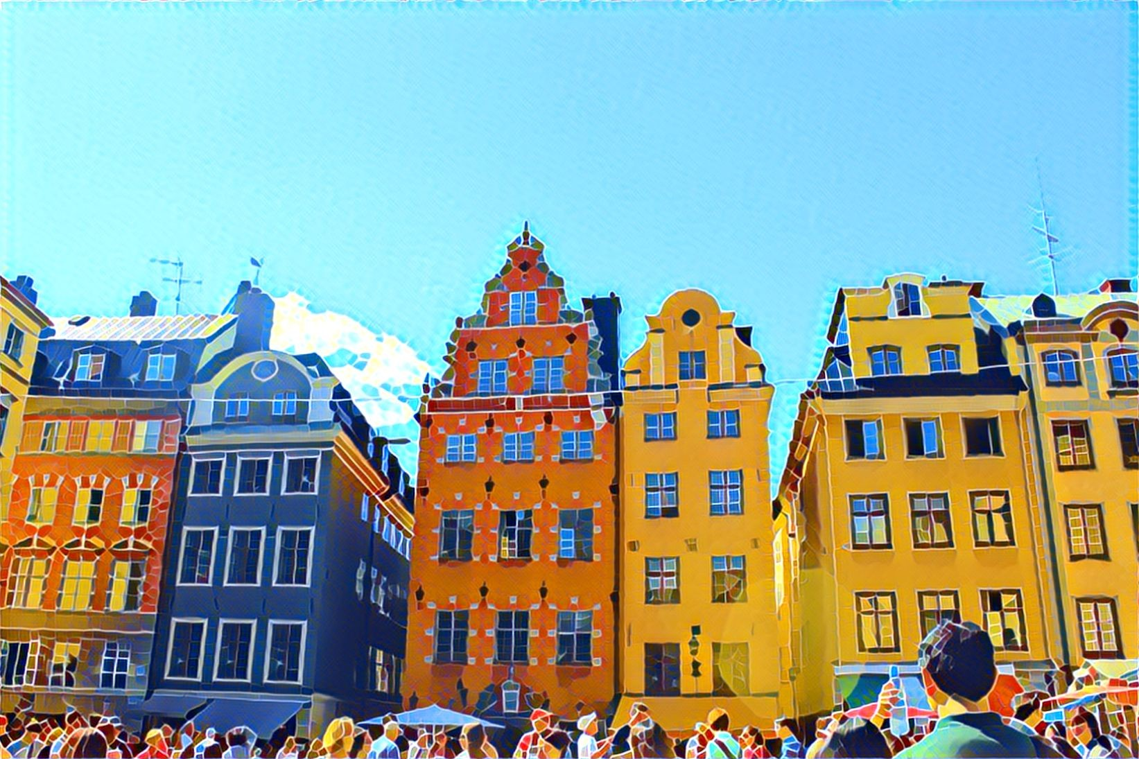 """Read more about the article Guest Post: Stockholm – The City Of """"Swede"""" Dreams"""