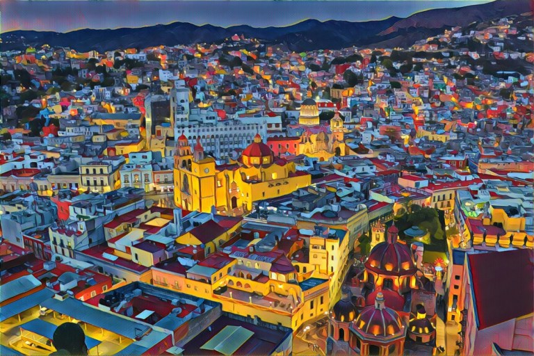 7 Reasons Guanajuato Is The Perfect Cultural Destination In Mexico