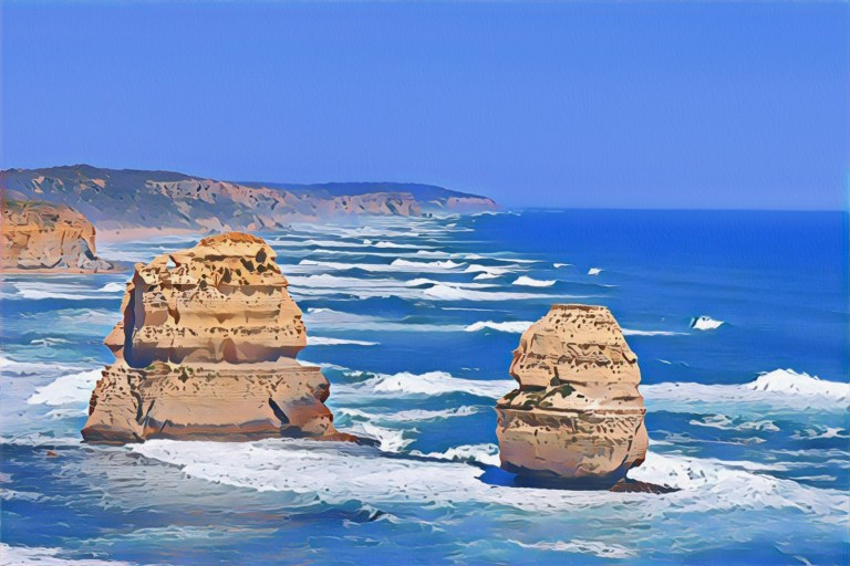 Review Of Great Ocean Road Day Tour From Melbourne By Go West Tours