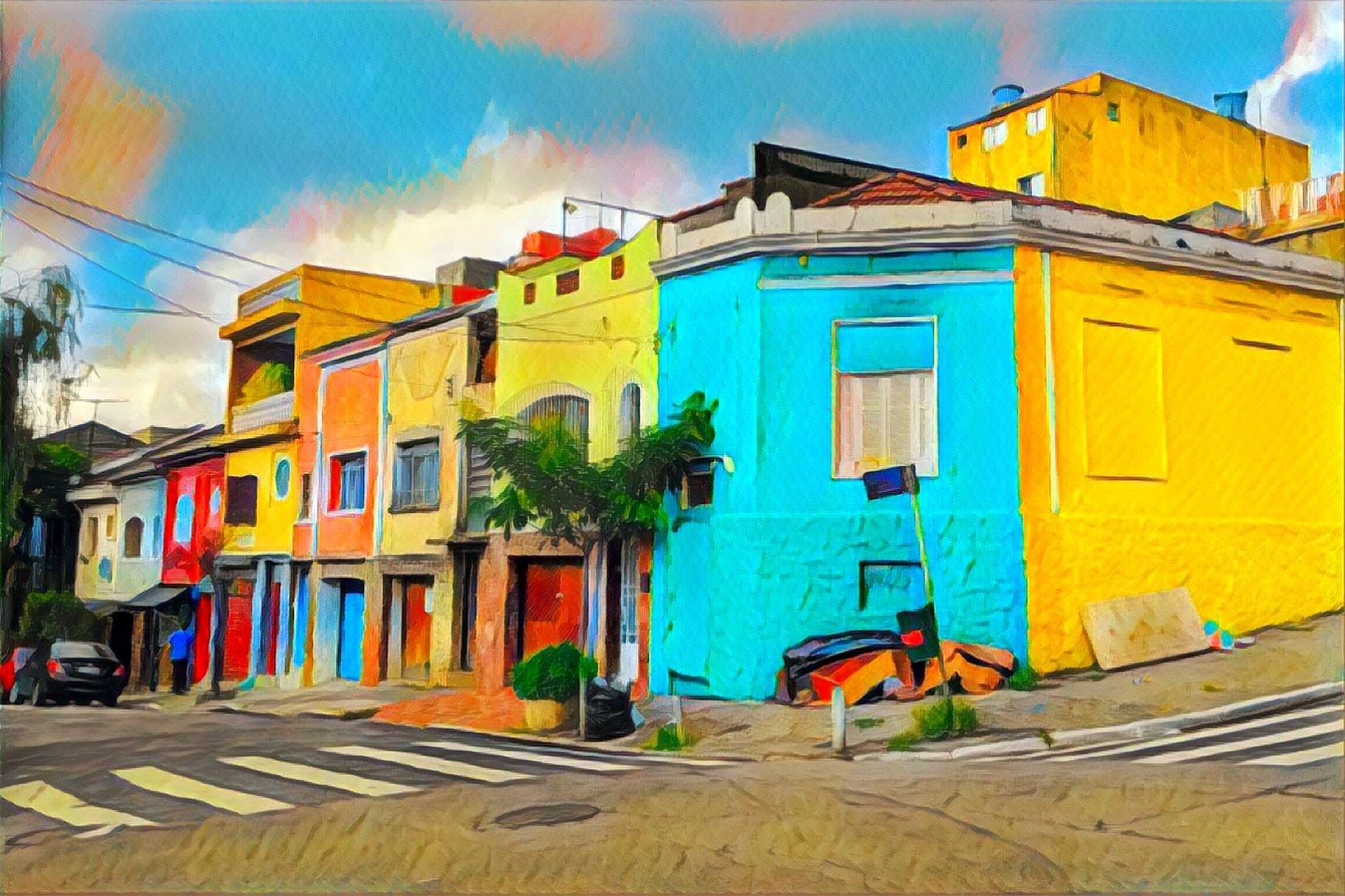 Bela Vista (Bixiga): The Little Italy Of São Paulo