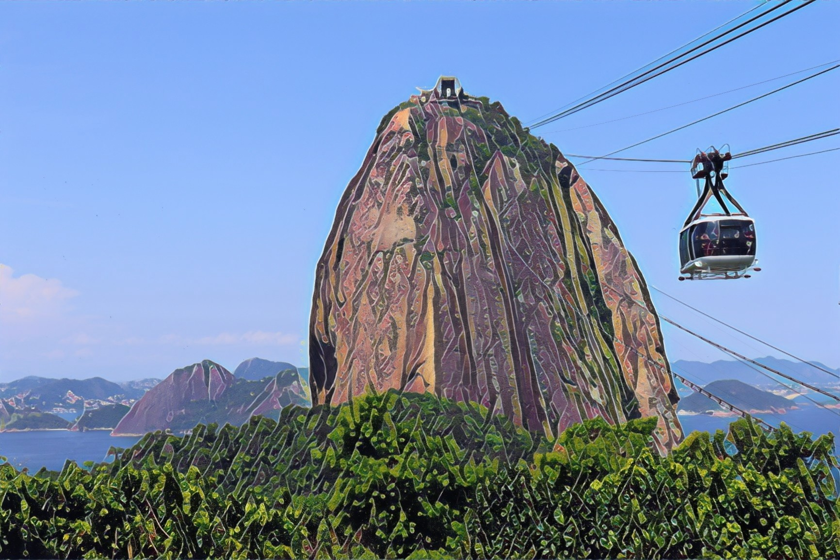 How To Visit Rio's Pão de Açúcar (Sugarloaf Mountain)