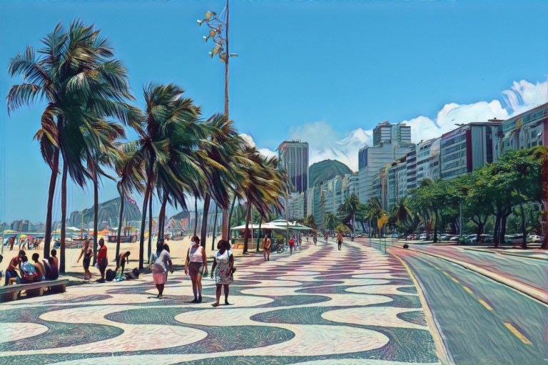 Read more about the article Things To Do In Copacabana, Rio de Janeiro: A World-Famous Beach