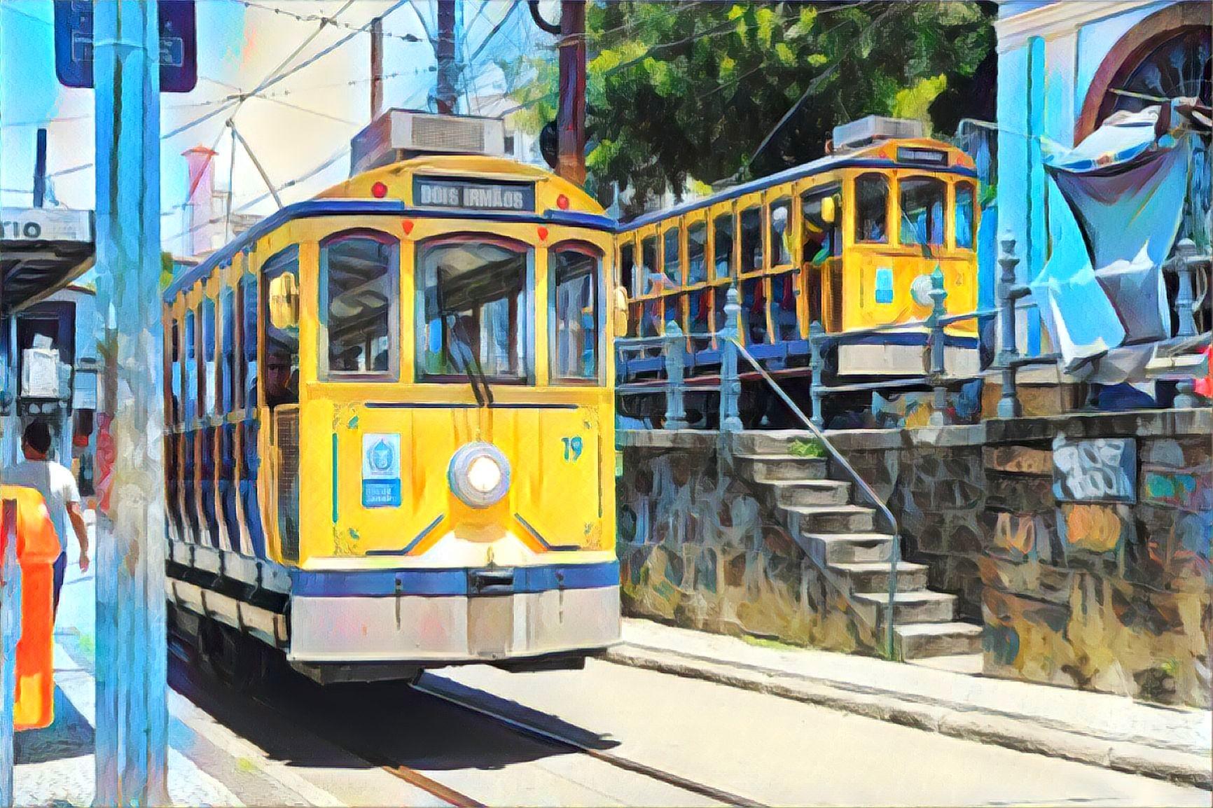 """The Visitor's Guide To Santa Teresa, Rio de Janeiro's """"Little Lisbon"""""""