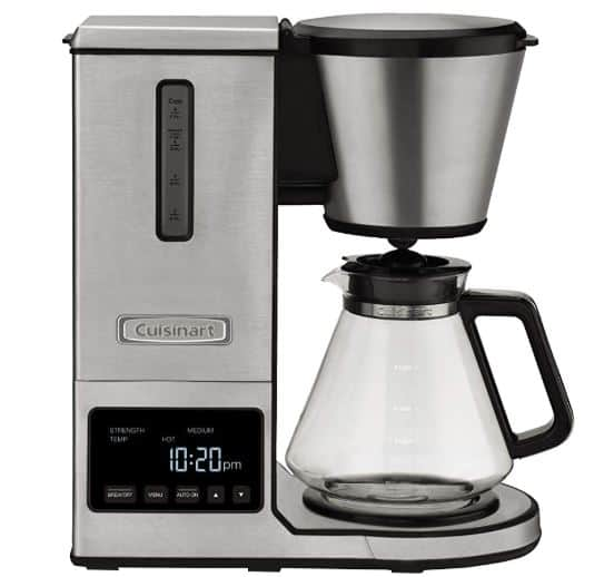7 Best Automatic Pour Over Coffee Maker 2020 Definitive Buyers