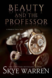 Beauty and the Professor Ebook Cover