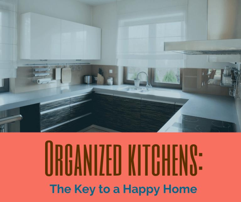 our best kitchen organization
