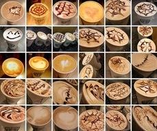 Latte Art 3
