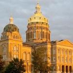 Personhood Amendment Filed in Iowa
