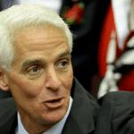 Crist Lacks Principle in Independent Senate Bid Decision