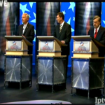 The Last Iowa Republican Primary Gubernatorial Debate