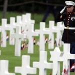 Memorial Day – Remember Their Sacrifice