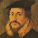 John Calvin on Free Will