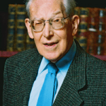 J.I. Packer: No True Freedom Accept As A Servant to Christ
