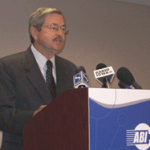 "Endorsed by Job Creators Branstad Points Out Culver's ""No Jobs"" Record in New Ad"