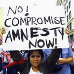 Does Roxanne Conlin Support Obama Administration's Reported De Facto Amnesty Plan for Illegal Aliens?