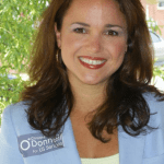 Christine O'Donnell Upsets Mike Castle in Delaware GOP Primary; NRSC Nixes Funding General Election