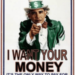 """Pre-Release Screening of """"I Want Your Money"""" Coming To Des Moines"""