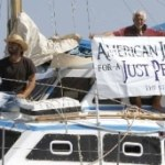 Jews for Justice Sends Aid Boat Toward Gaza (Updated)