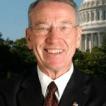 "Senator Chuck Grassley's Latest Ad – ""Bananas"" Focuses on Federal Spending"