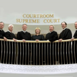 Vote No on the Retention of Iowa Supreme Court Justices