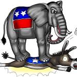 Gallup: Democrats Prepare to Get Thumped