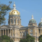 Who Is Against The Iowa Marriage Amendment–HJR 6?