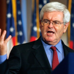 Newt Gingrich Joins Iowa Faith & Freedom Coalition Presidential Forum Speaker Line-up