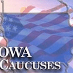 The Iowa Caucus Campaign Season Kick-Off
