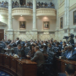 Maryland Assembly Black Caucus Members Reject Linking Gay Marriage to Civil Rights Movement
