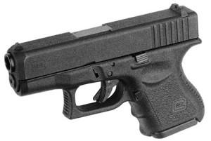 Handgun, Glock