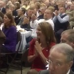 Candidates Promote Prolife Bona Fides & Gingrich Gets a Second Look at IFFC Presidential Forum