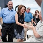 Kent Sorenson's Defection From Michele Bachmann to Ron Paul Demonstrates Politics, Not Principles