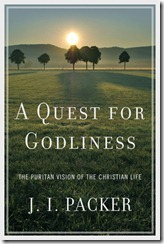 Quest for Godliness