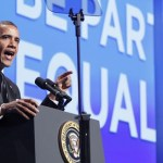 Obama's Support for Same Sex Marriage Should Come as No Surprise