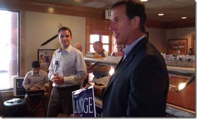 Santorum-Lange