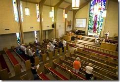 declining-church